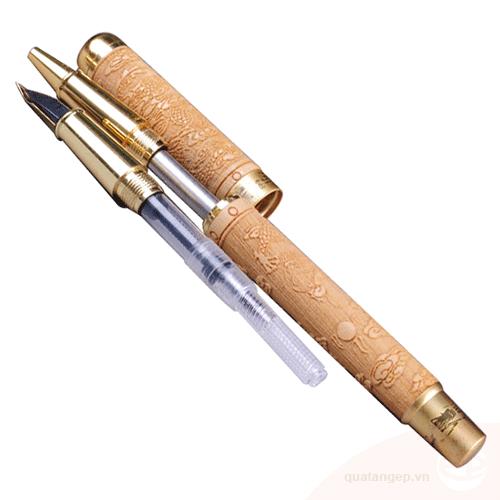Bút ký gỗ 12
