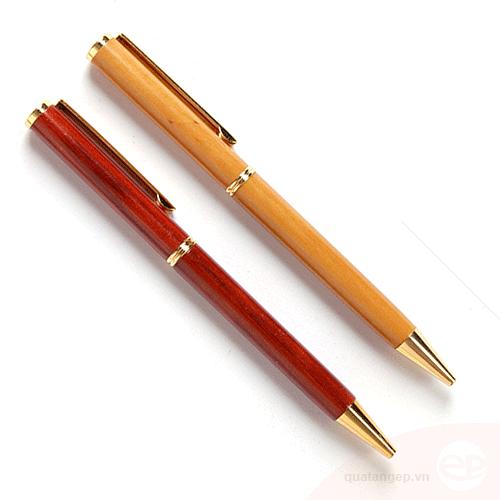 Bút ký gỗ 09