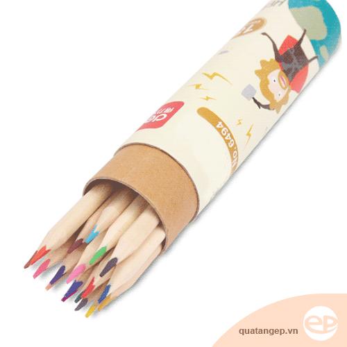 Bút chì màu 01