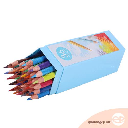 Bút chì màu 02