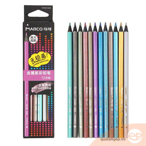 Bút chì màu 07