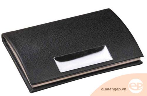Hộp Namecard – Món quà tạo nên thương hiệu cá nhân cho Khách hàng