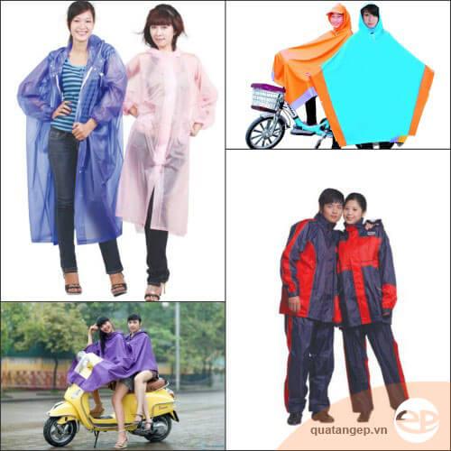 3 bí quyết chọn mua áo mưa quà tặng bền đẹp mà doanh nghiệp nên biết.