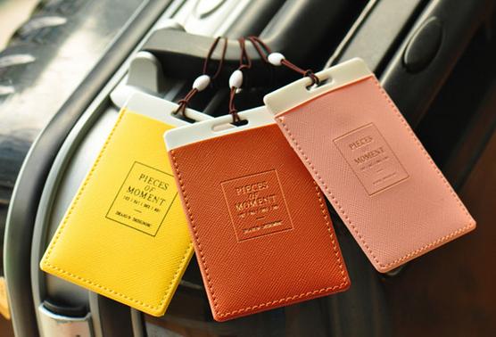Quà tặng thẻ treo hành lý và những điều doanh nghiệp nên biết