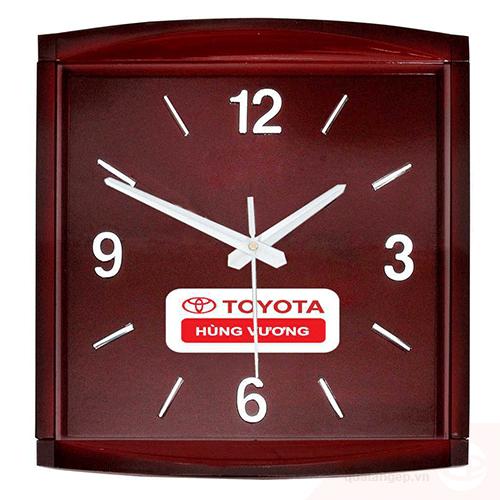 Đồng hồ treo tường 06