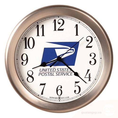 Đồng hồ treo tường 08