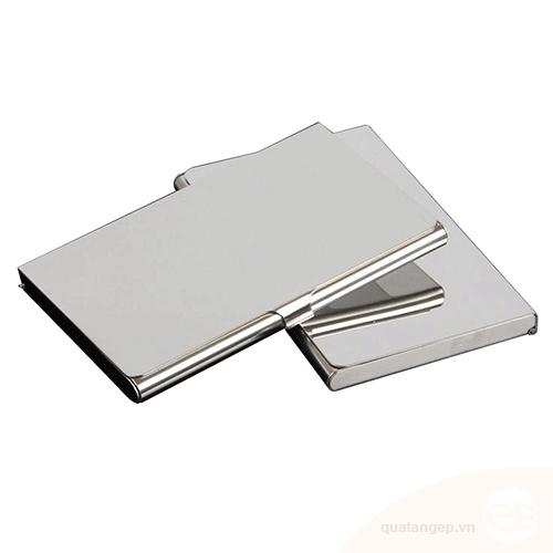 Hộp namecard kim loại 03