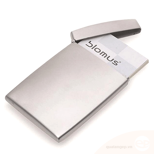 Hộp namecard kim loại 05