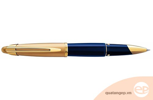 Bút dạ bi Waterman Edson Blue GT