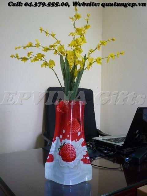 Lo hoa gấp 02
