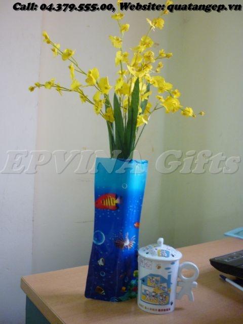 Lo hoa gấp 04