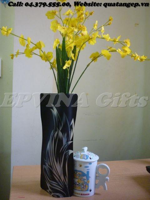 Lo hoa gấp 06
