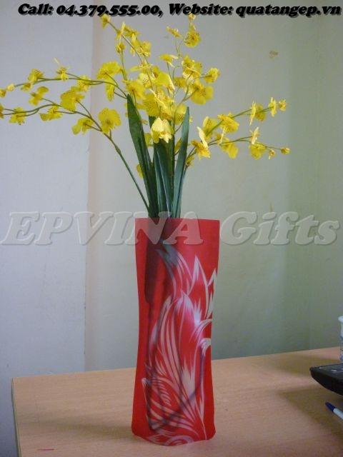 Lo hoa gấp 09