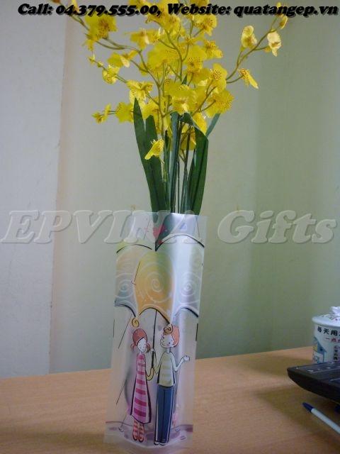 Lo hoa gấp 10