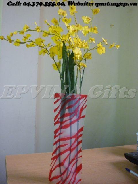 Lo hoa gấp 11