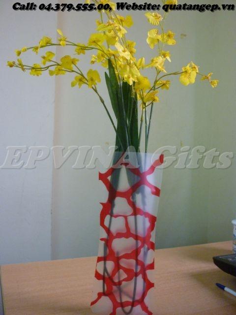 Lo hoa gấp 12