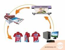 1001 Phương pháp in ấn quà tặng
