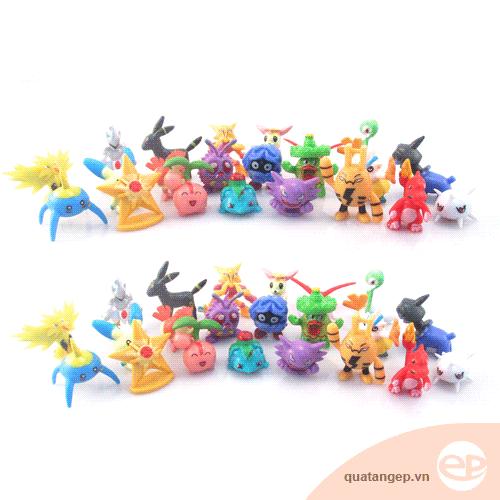 Pokemon đồ chơi 03