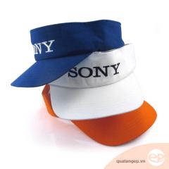 Mũ lưỡi trai Sony