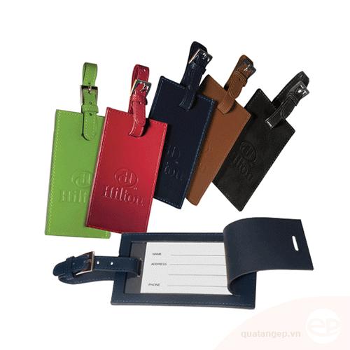 Thẻ hành lý 08