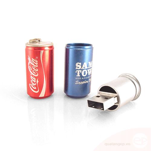 USB kim loại 40