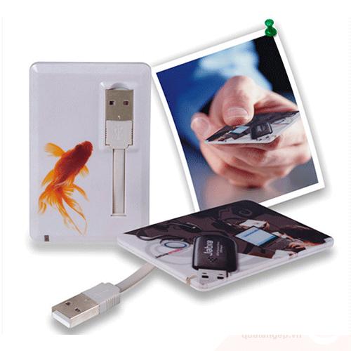 USB thẻ 6
