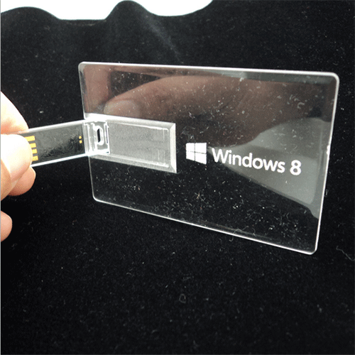 USB thẻ 8