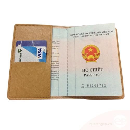 Ví đựng hộ chiếu 02