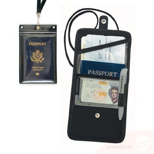Ví đựng hộ chiếu 04